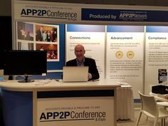 Accounts Payable Professionals: IOFM's APP2P Conference & Expo: Meet the Vendors