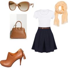 Outfits for brunch ... Maybe some thick tights matching the skirt??  [For us still stuck in sub-freezing temps] #petitestyling