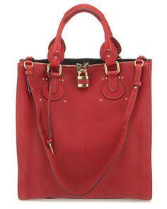 Chloe - Handbags on Pinterest | Chloe, Chloe Bag and Leather Totes