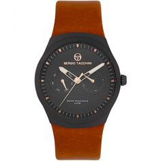 Ceasuri Barbati - Sergio Tacchini Watches - page 3 Page 3, Smart Watch, Watches, City, Men, Accessories, Collection, Fashion, Moda