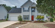 6613 Truman Street, Indian Trail, NC 28079, $223,750, 3 beds, 2.5 baths, 1980 sq ft For more information, contact Wendy Richards, Keller Williams Realty - Ballantyne, 704-604-6115