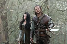 Snow Whiter and the Huntsman images | Crepusculosub: Chris Hemsworth habla sobre Kristen Stewart y sobre ...