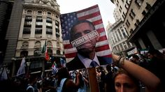 Liars and hypocrites: Obama expresses regret for US policies during Argentinas Dirty War http://ift.tt/1RrAWML   On the 40th anniversary of Argentinas coup President Barack Obama said that the US was slow in speaking out during the Dirty War which killed some 30000 people and involved the military kidnappings of 500 babies according to human rights groups.Read Full Article at RT.com Source : Liars and hypocrites: Obama expresses regret for US policies during Argentinas Dirty War  The post…