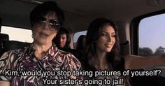 Keeping Up With The Kardashian's Quotes : theBERRY
