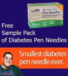 Free Sample Pack of Diabetes Pen Needles  http://free-samples.ca/free-samples/ready-free-sample-pack-of-diabetes-pen-needles/
