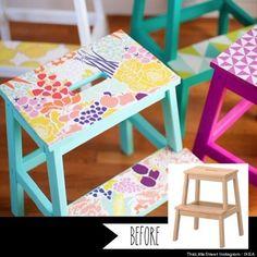 13 avant-après de meubles Ikea améliorés tels que vous n'en trouverez pas en magasin