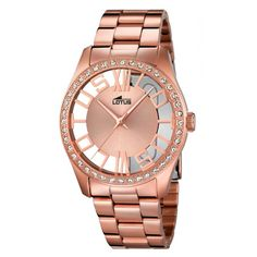 Watches and jewels Luxury Watches, Rolex Watches, Couleur Or Rose, Hand Watch, Trendy Collection, Beautiful Watches, Michael Kors Watch, Gifts For Women, Bracelet Watch