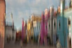 Visions of Venice by Roberto Polillo è il primo capitolo di Impressions of the World. Un'avventura artistica e spirituale: osservare luoghi e paesi con gli occhi dei pittori viaggiatori del passato. #LessIsSexy #ICM #MadeInItaly