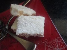 Recipe Picture:Lemon Coconut Slice