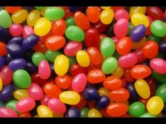 How To Make Jelly Beans