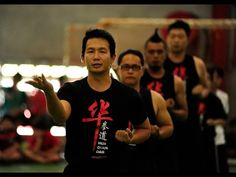 The legened OF WING CHUN AWESOME DOCUMENTARY - YouTube