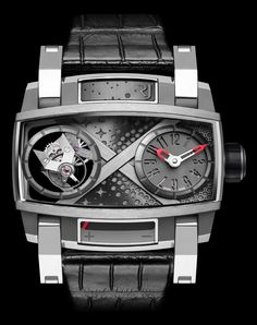 Luxury Watches For Mens : Romain Jerome Moon Orbiter Tourbillon Watch Romain Jerome, Fine Watches, Sport Watches, Cool Watches, Unique Watches, Men's Watches, Dream Watches, Wrist Watches, Bracelet Nato