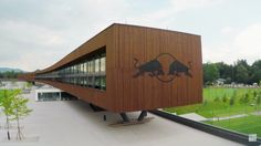 Red Bull postavil špičkovú akadémiu s najmodernejším vybavením pre futbalistov
