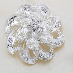 Women's+Alloy+Brooch+As+the+Picture+–+USD+$+3.99