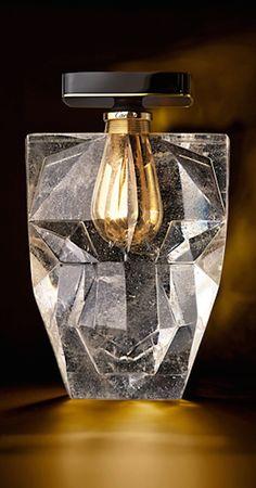 Perfume Bottle by Cartier