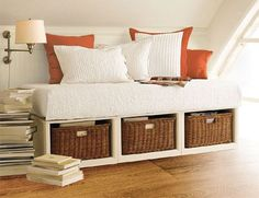 how to make a daybed - Google Search
