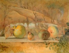 Balthus: Still Life with Lamp (Nature morte à la lampe), oil on canvas. Pierre Bonnard, Be Still, Still Life, Tate Gallery, Virtual Museum, Hyperrealism, Art Database, Modern Artists, Deviantart