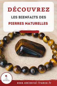 Retrouvez tous nos bracelets en pierres naturelles sur notre boutique de Lihthothérapie en ligne et initiez-vous dès aujourd'hui aux bienfaits des Minéraux ! Diy Canvas Art, Loving Your Body, Tour Eiffel, Jewelry Crafts, Beaded Bracelets, Gemstones, Boutique, Hui, Mantra