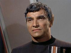 Sarek (Vulcan, Star Trek)