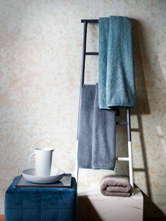 Wellness Collection Natureline. Ladder Decor, Wellness, Colours, Design, Collection, Home Decor, Homemade Home Decor, Interior Design