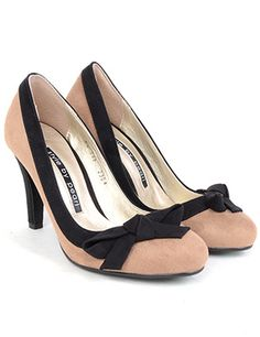 perfect heel hight and love the color