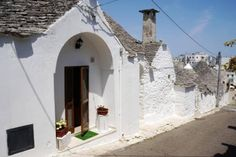 Check out this awesome listing on Airbnb: Aria di Casa - Trullo Maestrale - Bed & Breakfasts for Rent in Alberobello