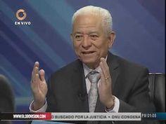(Vídeo) Valero: Resolución de la OEA es un triunfo diplomático para Vene...