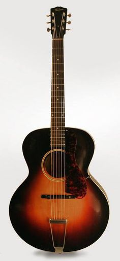 Vintage 1932 Gibson L - 4