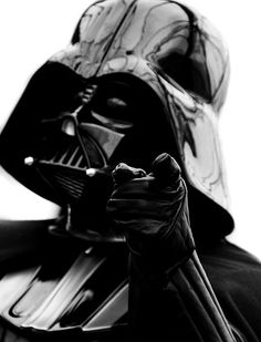 Darth Vader wants you.