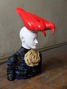 Art-Sheep Features: Ivan Prieto's Bizarre Sculptures | Art-Sheep
