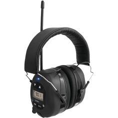 ION IHP14 Tough Sounds Hearing Protection Headphones - Walmart.com