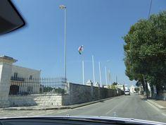 Locorotondo Puglia Italia (Luglio)