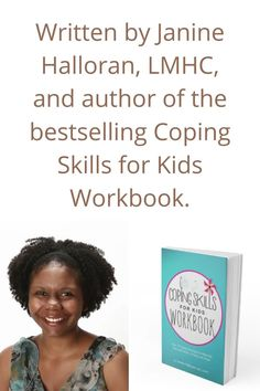 The Coping Skills for Teens Workbook has 60 helpful ways for teens to managing stress, anxiety, and anger. It's written for teens to read on their own, can be read with a trusted adult. Also ideal for school counselors or individual therapists. Learn more today!