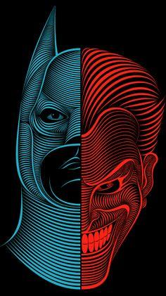 Le illustrazioni line-art di Patrick Saymour