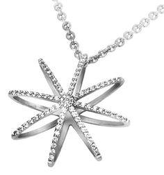 Starck FEELINGX exclusive - Anhänger für Halskette aus 925-Sterlingsilber mit vielen Zirkonias - http://schmuckhaus.online/starck-feelingx-exclusive/starck-feelingx-exclusive-anhaenger-fuer-aus-925-8