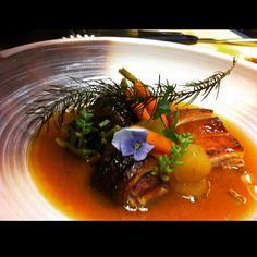 Aromatic Tonjiru-豚汁 #豚汁#ヘルシー#health#top_food_of_instagram #foodphotography #chef #armaniaqua