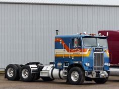 1979 Freightliner FLT-9664T