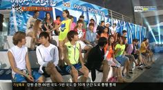 [ENG SUB] SBS Barefoot Friends EP.13 w/ INFINITE, MBLAQ, 2PM, 2AM & Sistar (FULL)