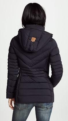 Mackage Patsy Matte Down Jacket Black Puffer Coat, Burberry Coat, Hiking Pants, China Fashion, Women's Fashion, Outerwear Women, Winter Wardrobe, Women's Accessories, Winter Jackets