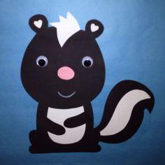 Skunk craft?
