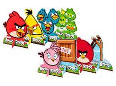 """Résultat de recherche d'images pour """"festinha angry birds"""""""