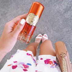 @elorabee makes us feel spectacular!  #regram #repost #EauSoLoves #EauSoYou #EauSoSpectacular #beauty #fragrance #tuesdaymotivation