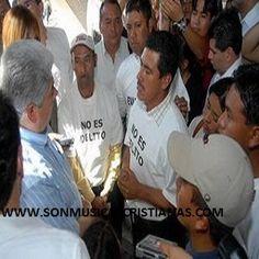 Pese a pacto de no agresión persiguen a evangélicos en Chiapas – Noticias Cristianas