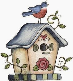 Alex The Pink House: Immagini gratis per lavori creativi.