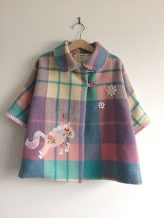A personal favourite from my Etsy shop https://www.etsy.com/au/listing/537374183/girl-baby-toddler-long-wool-coat