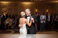 Father and Daughter Dance | Baton Rouge, La Engagement | Houston, TX Engagement |Photography by Genovese Ashford Studios | Baton Rouge and Houston Wedding Photographer