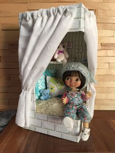 Cute Nook for Tinies