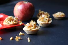 APPLE TARTLETS AIP