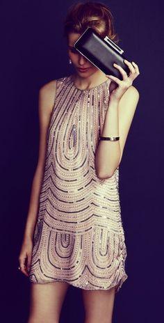 Love this - Parker Tank Dress