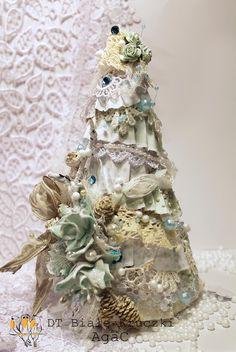 AGAC: christmastree- one